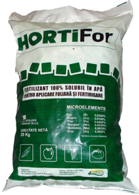 hortiforr